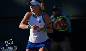 Козлова програла у фіналі кваліфікації на турнірі в Маямі