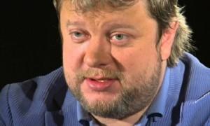 Андронов: Луческу в Динамо - це як Зідан очолив би Барселону