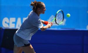 Плішкова знялася з турніру у Страсбурзі, подарувавши Бондаренко місце в основі