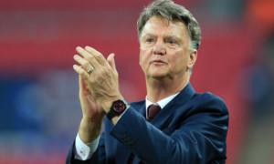 Ван Гал може очолити збірну Нідерландів