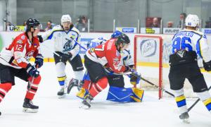 Донбас стартував з перемоги на домашньому передсезонному турнірі