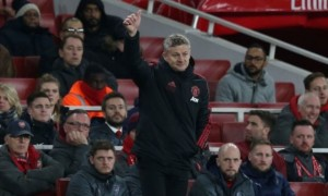Манчестер Юнайтед заплатить Мольде компенсацію за Сульшера