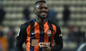 Трансфер Кайоде до турецького клубу затримується