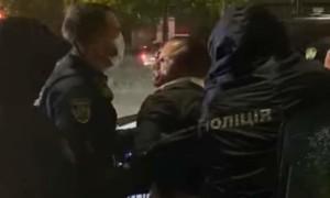 """Я ніколи не говорив поліції, що я хочу """"пописяти"""", - Алієв прокоментував скандал із Шевчуком"""