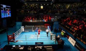 Шість боксерів заразилися коронавірусом під час відбору на Олімпіаду
