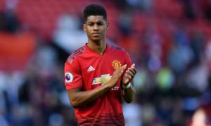 Рашфорд продовжив контракт з Манчестер Юнайтед