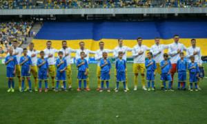 Збірна України матч відбору до Євро-2021 зіграє у Ковалівці