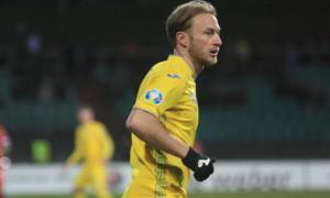 Безус назвав бажаного суперника на Євро-2020