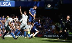 Челсі - Евертон 4:0. Огляд матчу
