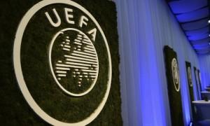 УЄФА призначив арбітрів на матч КуПС - Ворскла