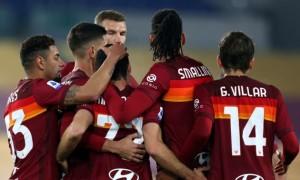 Рома без проблем перемогла Удінезе у 22 турі Серії А