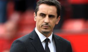 Невілл: Юнайтед потрібно витратити ще 1 млрд євро