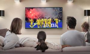 Польща - Україна: де дивитися онлайн товариський матч