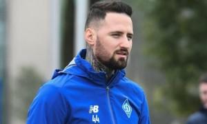 Кадара відправили у дубль Динамо через неповагу до Михайличенка – ЗМІ