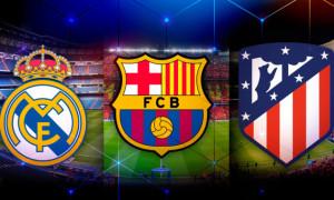 Реал, Барселона та Атлетіко хочуть купити Гінтера