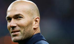 Зідан назвав найкращого тренера світу