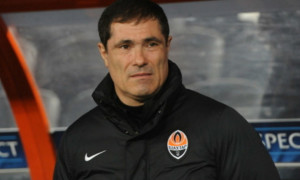 Шахтар умовив Спірідона не працювати в Динамо