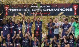 ПСЖ - Ренн: онлайн-трансляція матчу за Суперкубок Франції