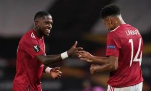 Фред: Я хочу залишитися у Манчестер Юнайтед