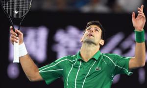 Джокович у фантастичному фіналі переграв Тіма і ввосьме в кар'єрі виграв Australian Open