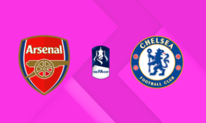 Арсенал – Челсі: Стартові склади команд у фіналі Кубка Англії
