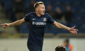 Чичиков і Коркішко покинули Дніпро-1