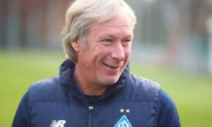 У Динамо визначились із заміною Михайличенку