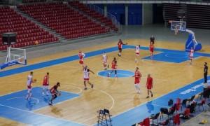 Прометей розгромив Левськи у кваліфікації Ліги чемпіонів