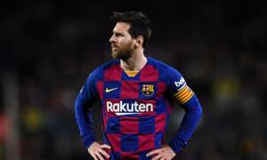 Барселона позбудеться Грізманна, якщо Мессі залишиться в клубі