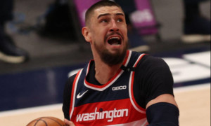 Вашингтон Леня програв Бостону у плей-ін НБА