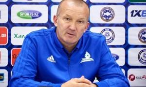 Григорчук вказав причину ганебної поразки у Лізі Європи