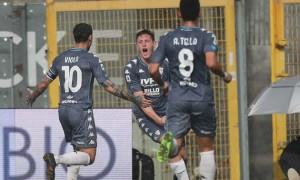 Спеція та Беневенто не визначили сильнішого у 26 турі Серії А