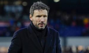 Ван Боммел стане головним тренером Вольфсбурга