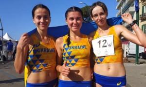 Українки вибороли срібло на Універсіаді