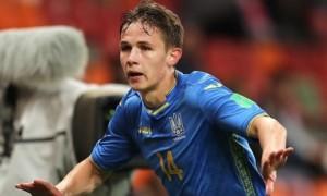 Юнацька збірна України перемогла Швецію та пробилась у еліт-раунд відбору на Євро