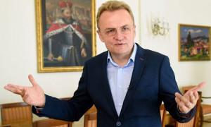 Садовий запросив Павелка та власників львівських клубів за круглий стіл