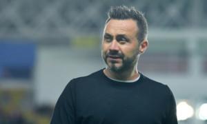Де Дзербі: У футболі завжди можна програти