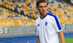 Кум повернувся! Гармаш забив за Динамо перше за 16 місяців