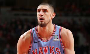 Лень закинув ювілейний триочковий у матчі НБА