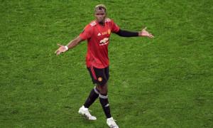 Погба відмовився продовжувати контракт з Манчестер Юнайтед
