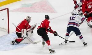 Канада - США 0:2. Огляд фіналу молодіжного чемпіонату світу