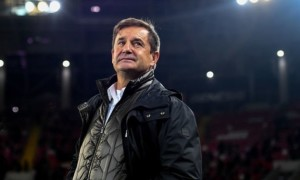 Екс-тренер Динамо хоче продовжити кар'єру в Росії