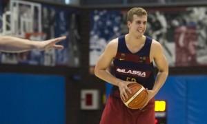 Герун увійшов в ТОП-5 найкращих гравців сезону чемпіонату Іспанії