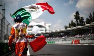 На Гран-прі Мексики сталося масове отруєння
