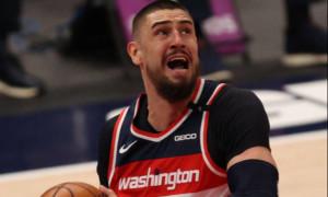 Вашингтон з Ленем поступився Мілуокі, Бруклін переміг Детройт. Результати матчів НБА