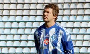Саленко вказав на перспективи Динамо у Лізі чемпіонів