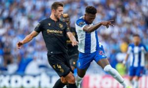 Захисник Шахтаря кінцівку сезону проведе у Португалії
