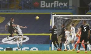 Лідс - Вест Гем 1:2. Огляд матчу