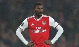 Арсенал може віддати захисника в оренду в Атлетіко