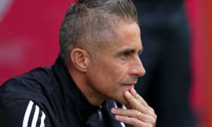 Ліон відправив у відставку головного тренера